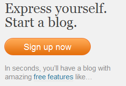 signup wordpress