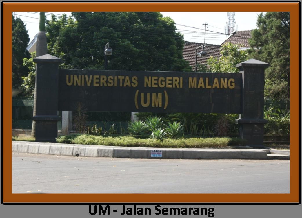 UM-Jalan Semarang