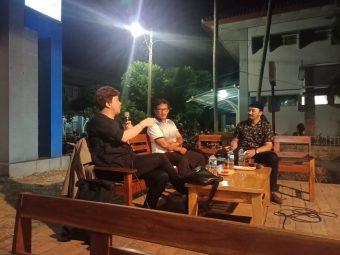 Bahas Literasi Nusantara, Kolaborasikan Profesor UM dengan Doktor dari Singapura