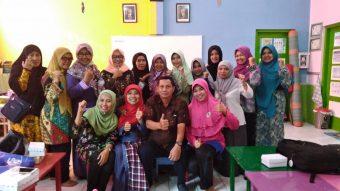 Workshop Penyusunan Kegiatan Inovatif Berbasis Program Mastery Progresif Bagi Pengembangan Lembaga PAUD di Lingkungan Universitas Negeri Malang
